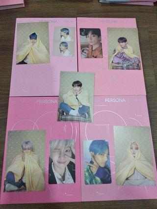 [WTS] BTS Map of the Soul Persona