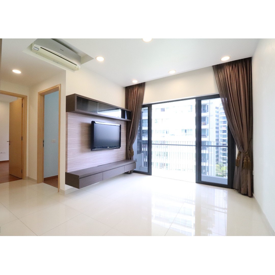 Renovated 2-BR Condo Unit For Sale In NV RESIDENCES (Pasir