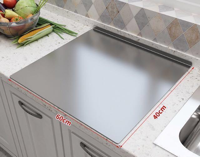 304 Stainless Steel Food Preparation Panel / Plate / Board