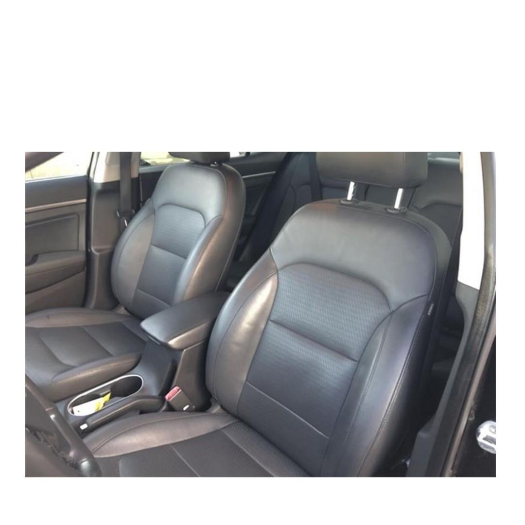 賣35萬~2017年 Hyundai 2.0 現代時髦追求只求這一台35萬待售