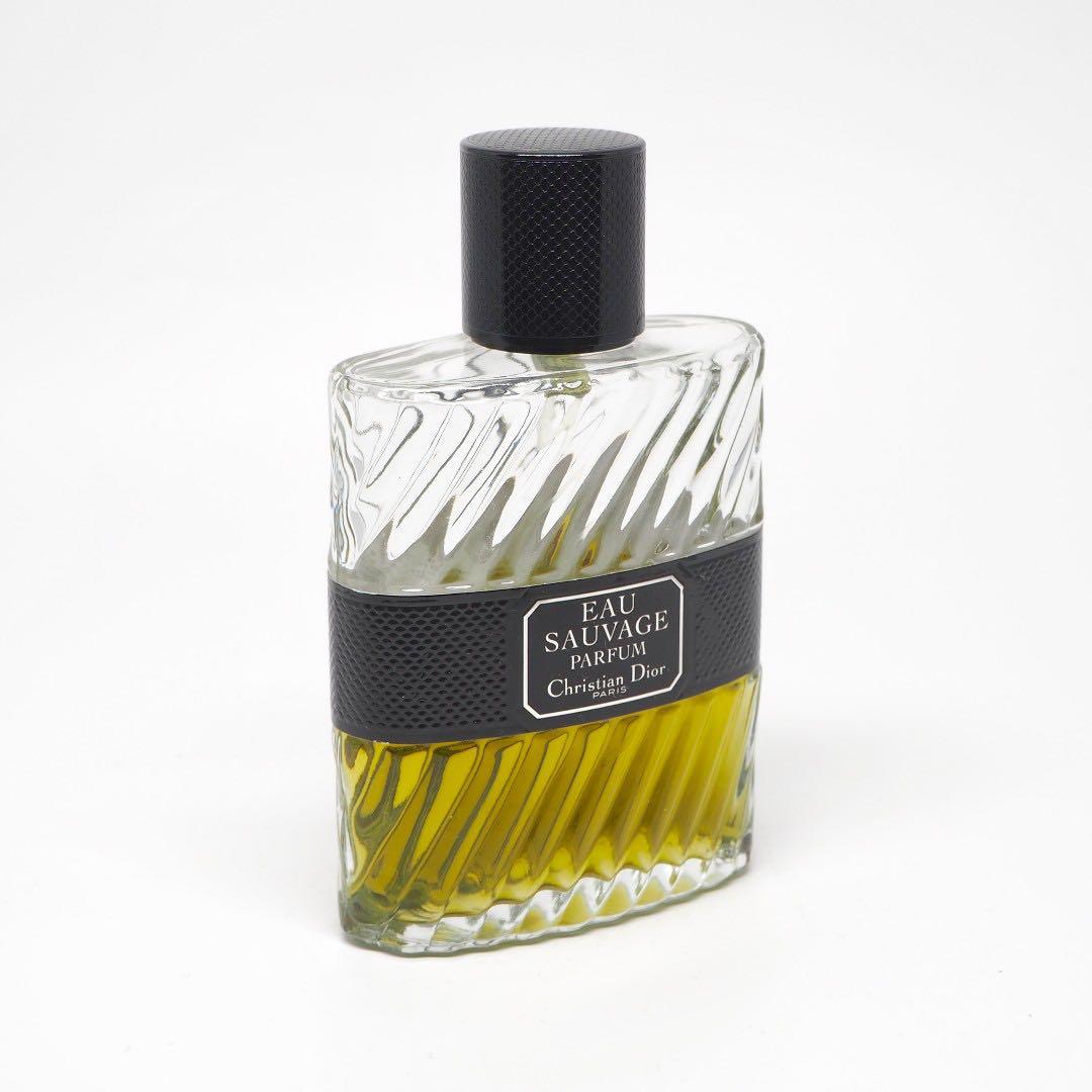 5ml Decant Christian Dior Eau Sauvage Parfum Edp Mfg Date 2014