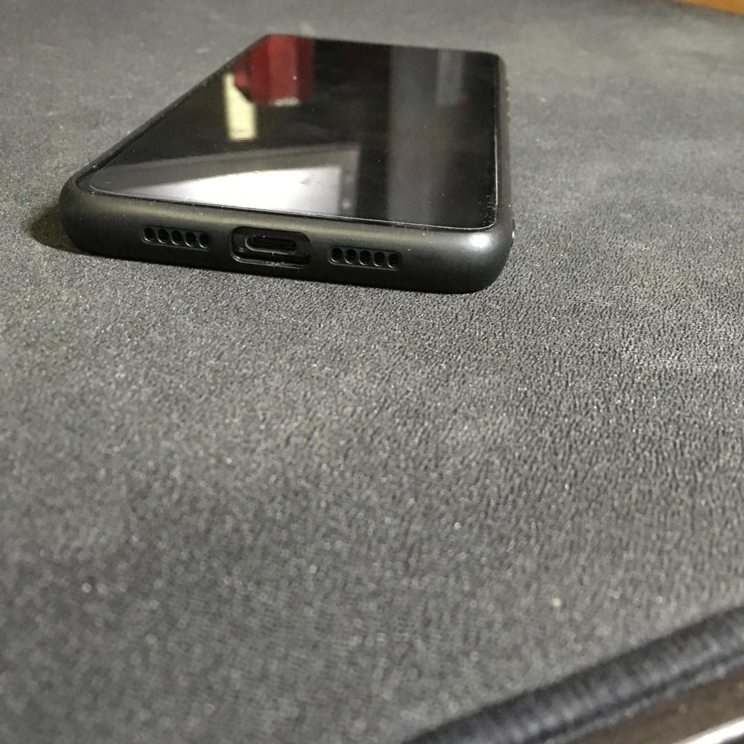 小米9 手機殼 + 指環