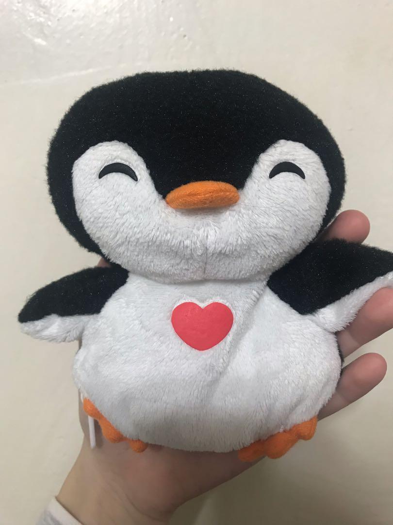 企鵝散子包