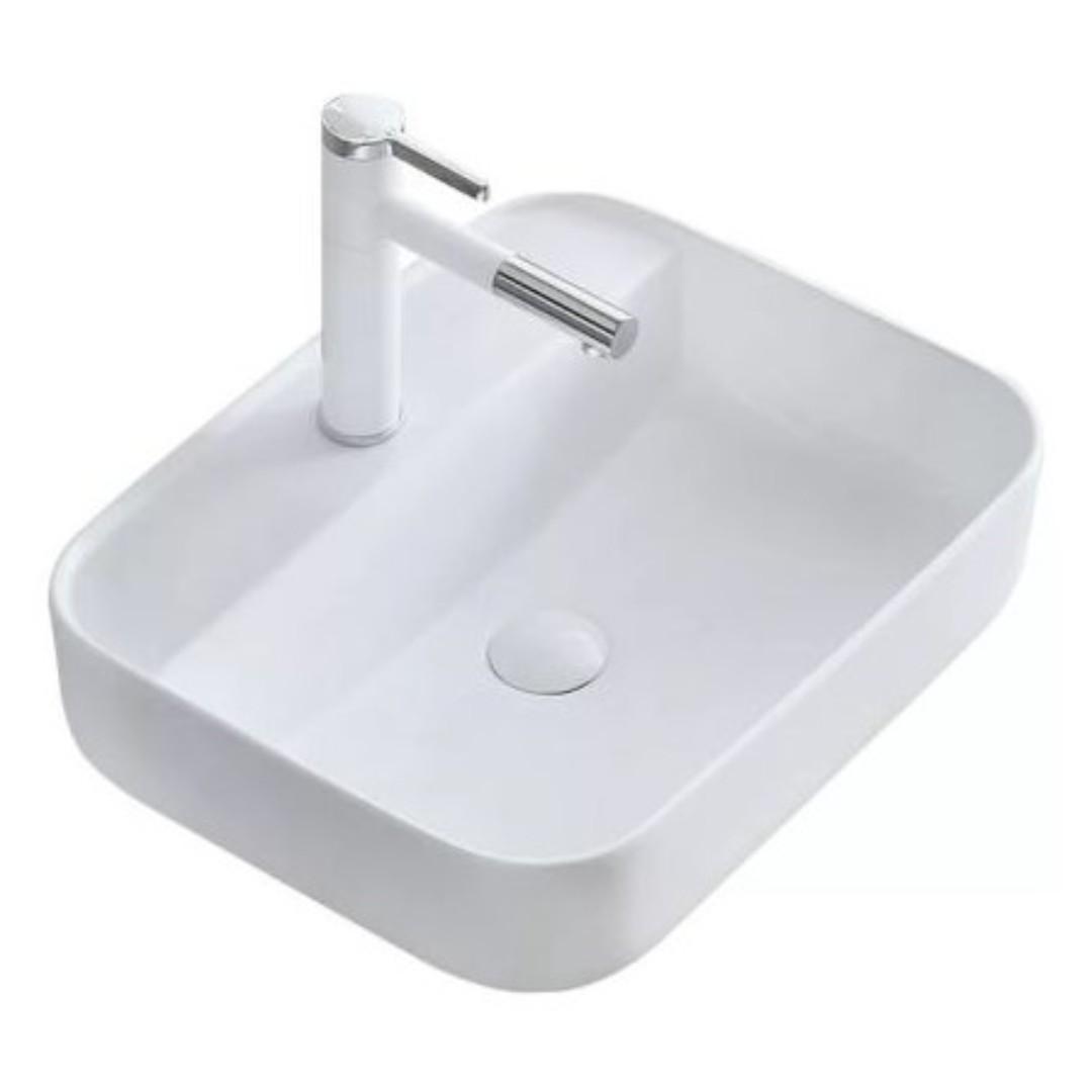 A-422-B Bathroom Basin