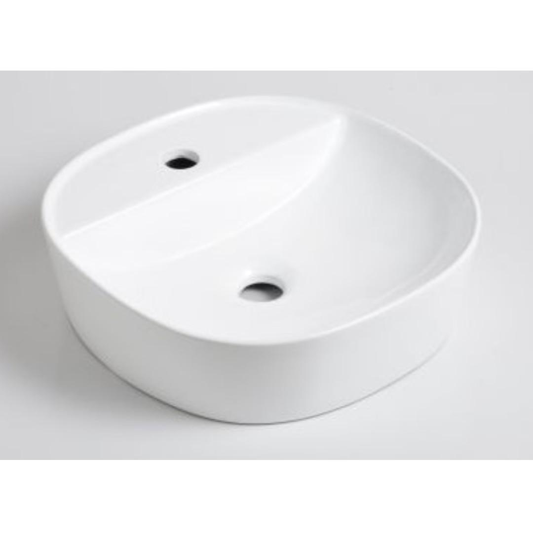 A-491-D Bathroom Basin