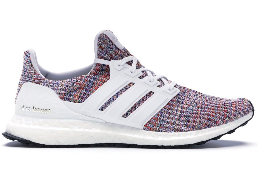 Adidas Ultraboost Multicolor