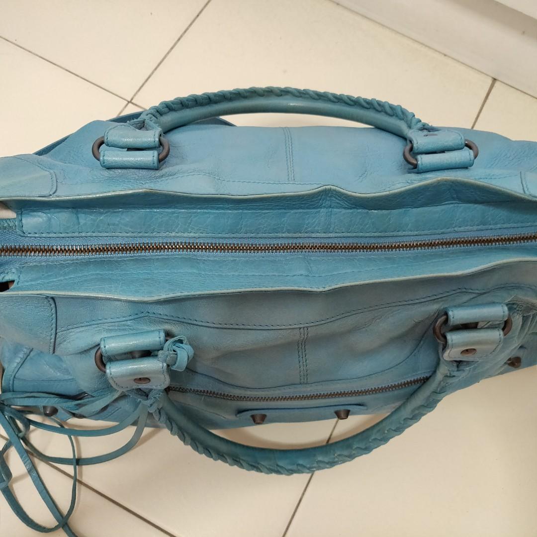 Authentic Balenciaga part time bag