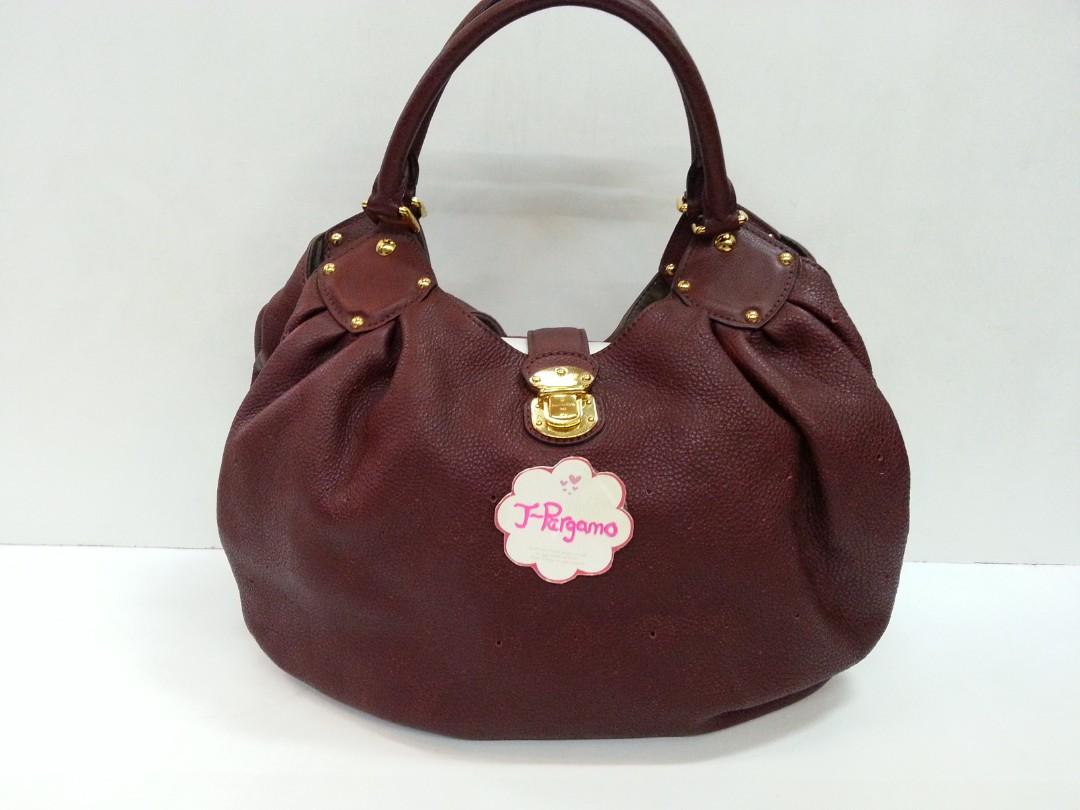 Authentic Louis Vuitton Monogram Mahina Hobo Bag {{Only For Sale}} ** No Trade ** {{Fixed Price Non-Neg}} ** 定价 **
