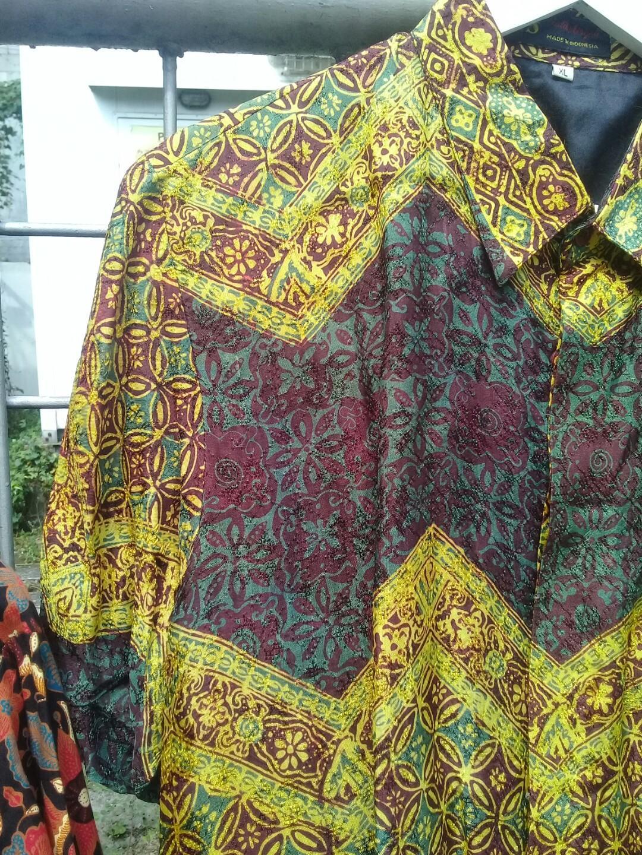 62+ Gambar Batik Nanas