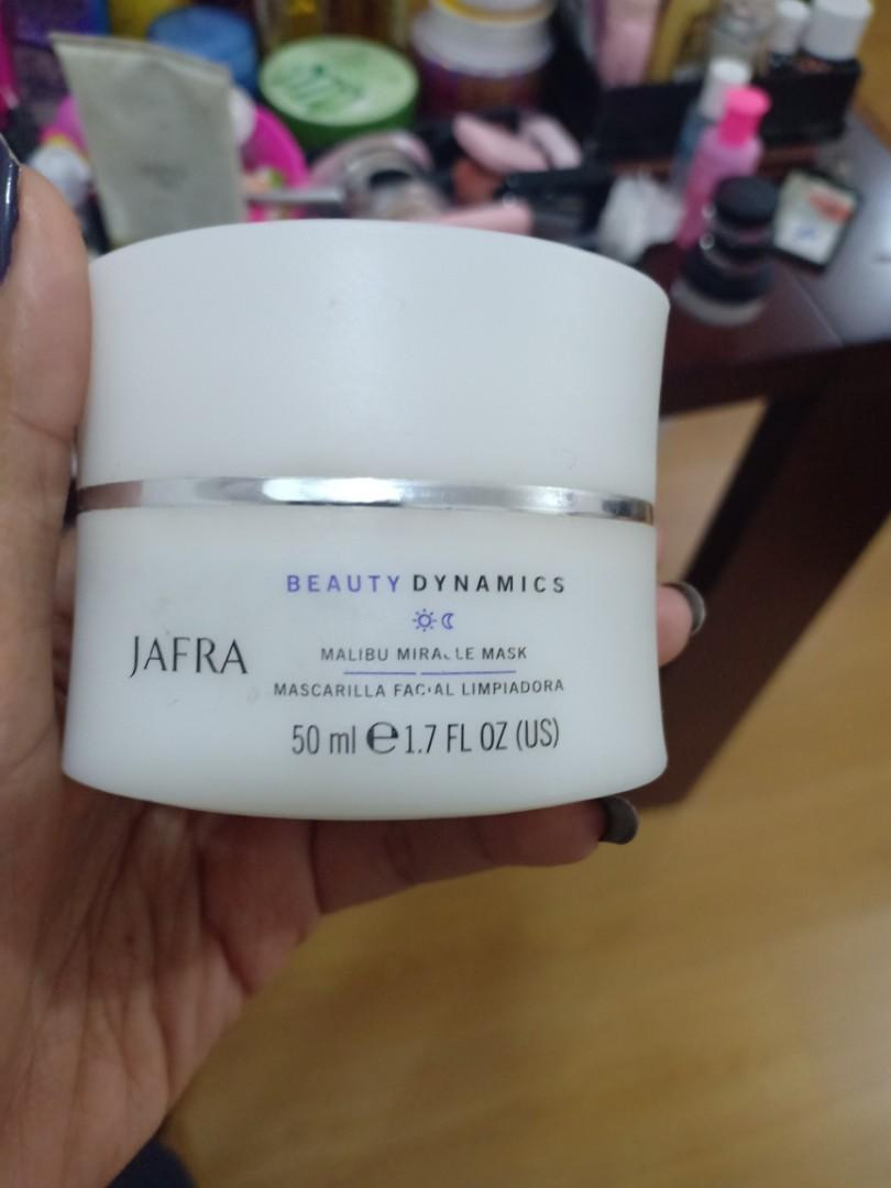 Beauty dynamics mask