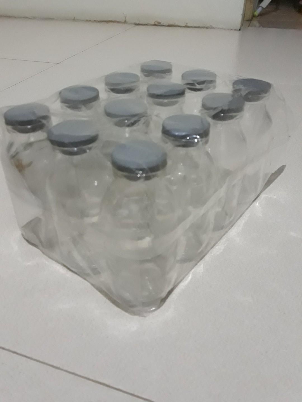 Botol ASI Kaca 75ml