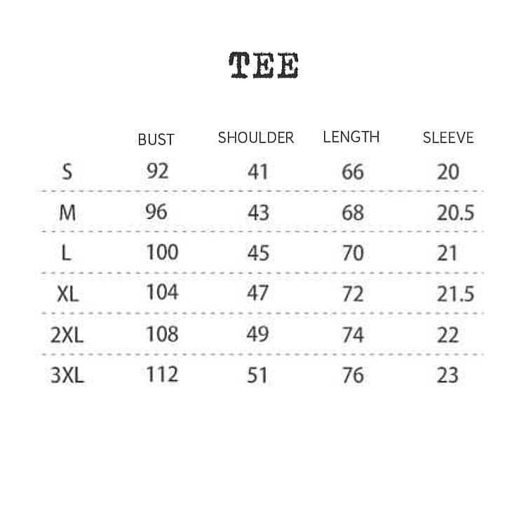 BTS Map Of The Soul Persona Member Tee Shirt Duplicate