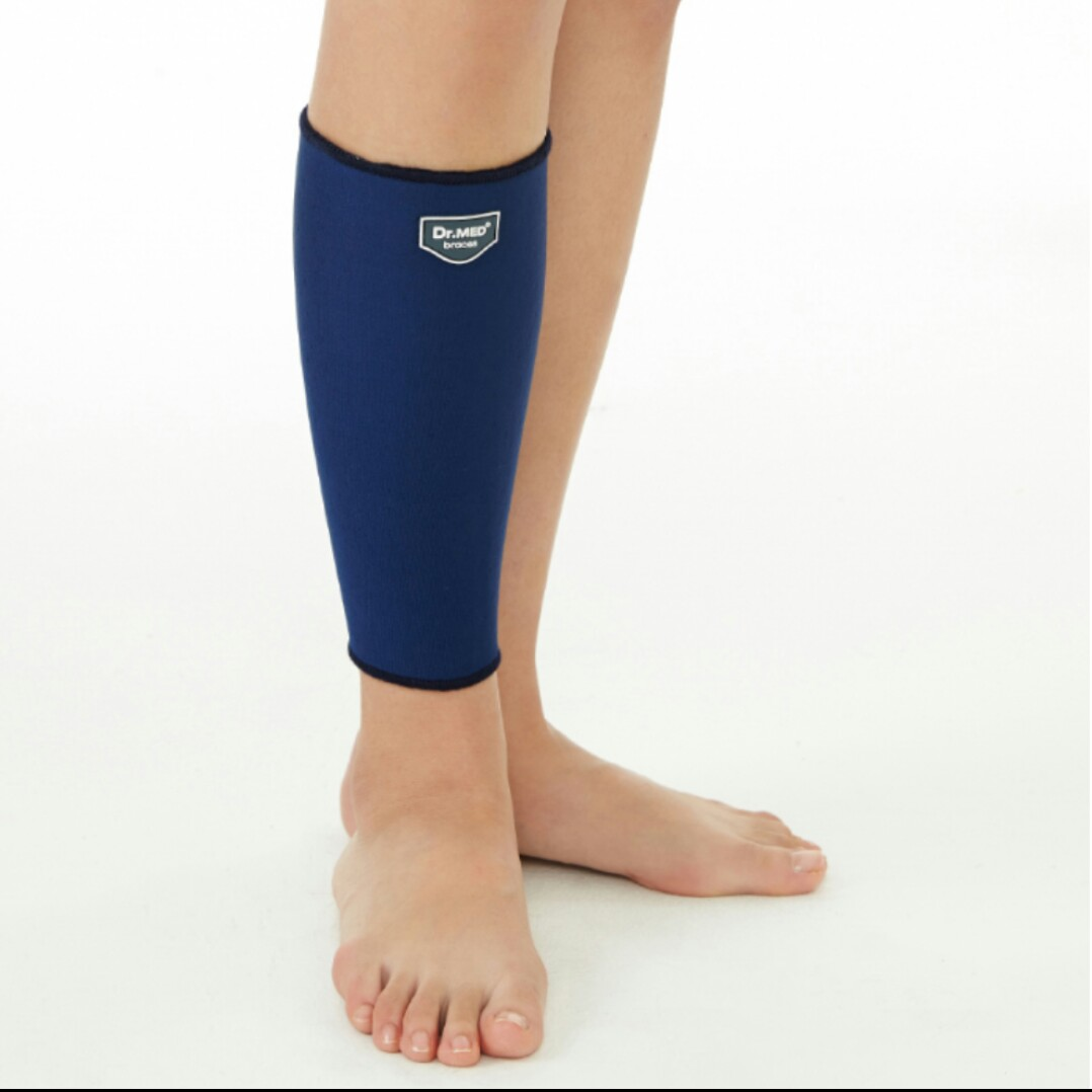 d66d60fdf7 Calf Compression Sock (Dr MED), Sports, Braces & Supports on Carousell