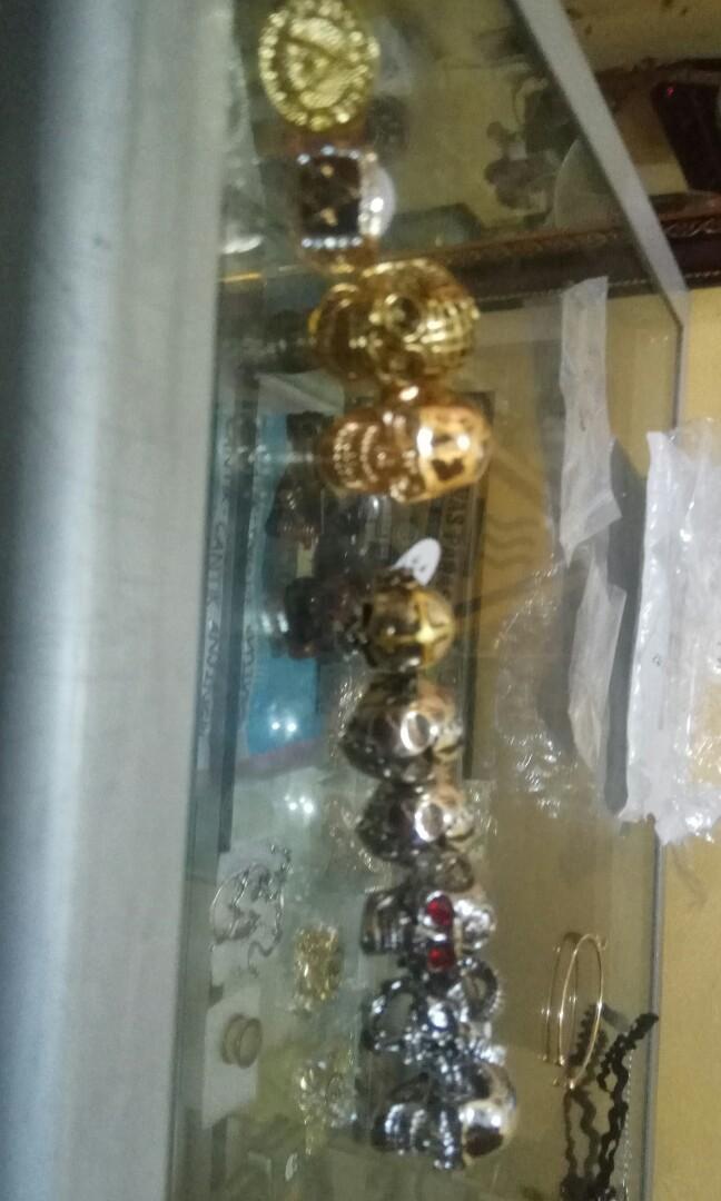 Cincin Ringskul & Ringgold