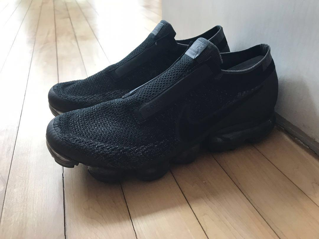 rencontrer fba9f 7ded2 Comme Des Garcons X Nike Vapormax, Men's Fashion, Footwear ...