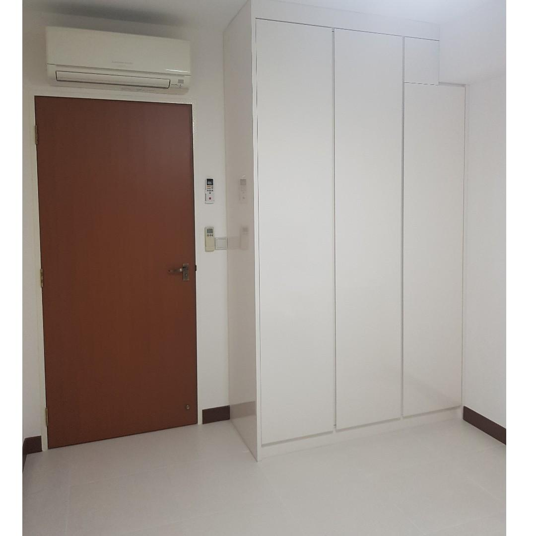 One common Room renting out for SGD650 at 212B PUNGGOL WALK