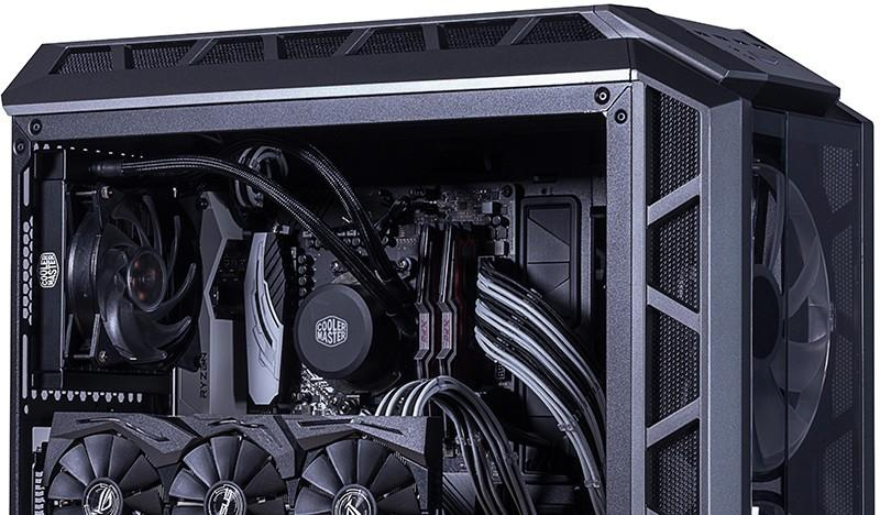 Coolermaster Cable Extension Kit