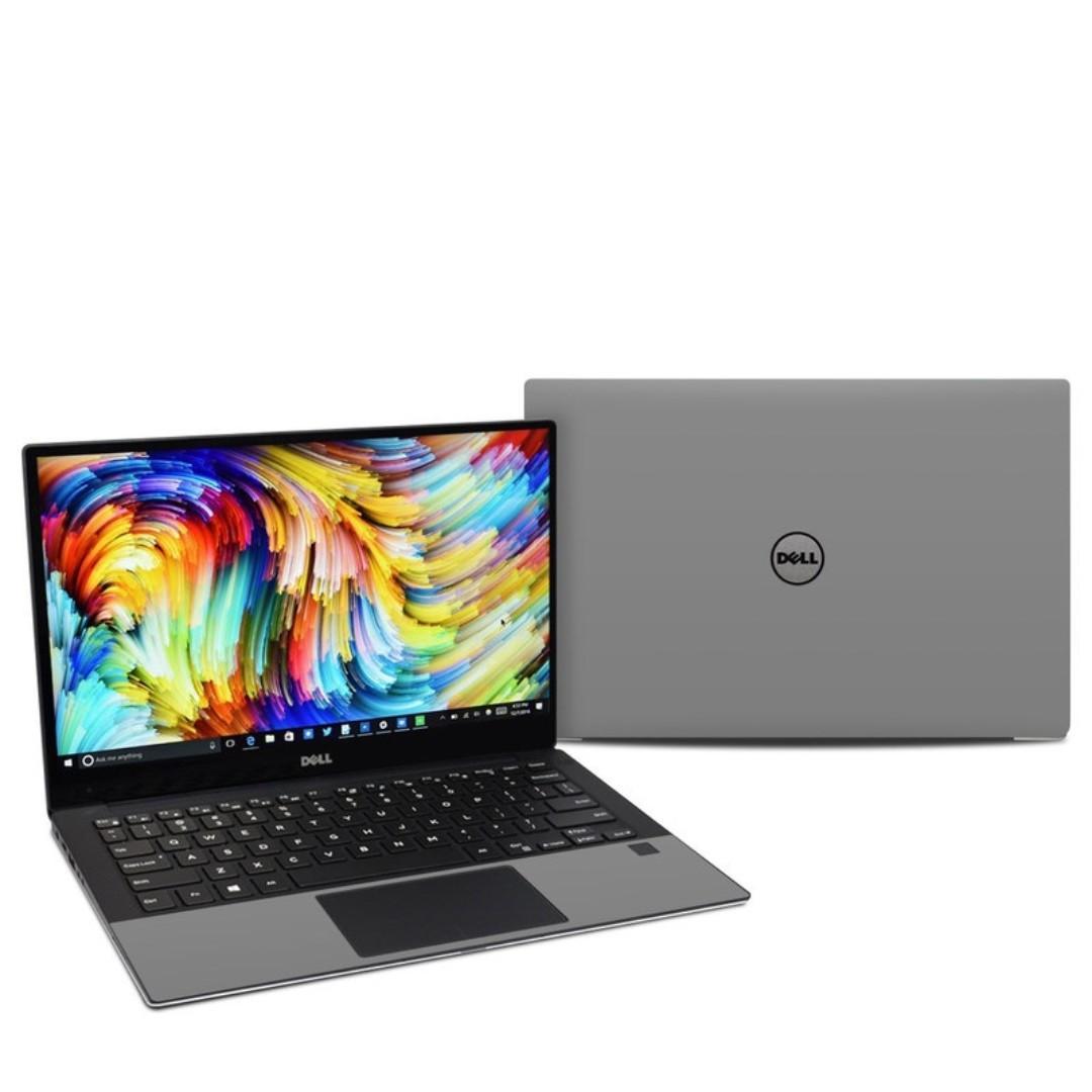 Dell XPS 13 i5-7200U 9360 [Fast Deal]