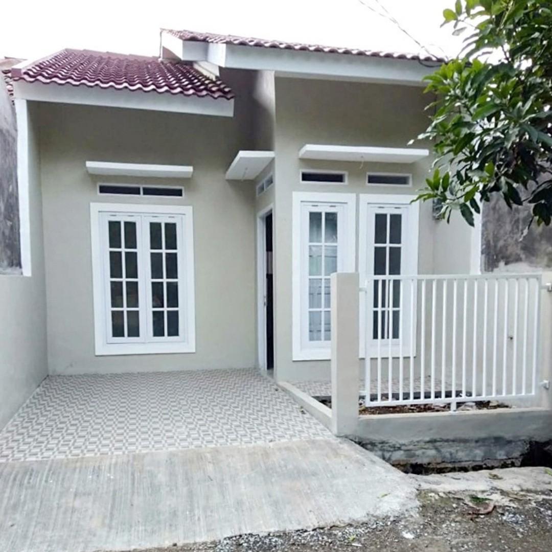 25 Harga Rumah Minimalis Type 45 Di Bekasi | Typehom