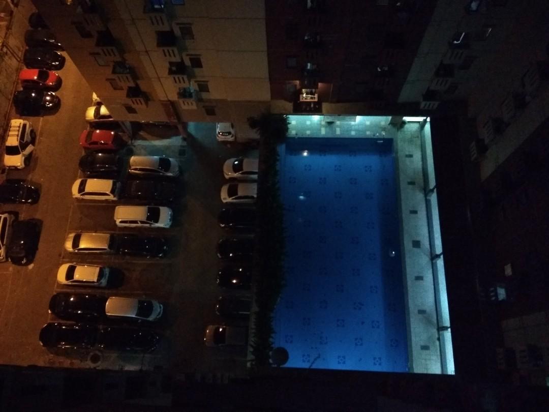 Disewakan Apartemen Casablanca East Jakarta Timur