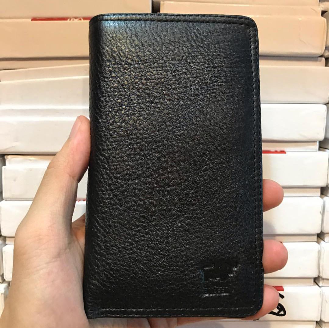Dompet Braun Buffel Leather
