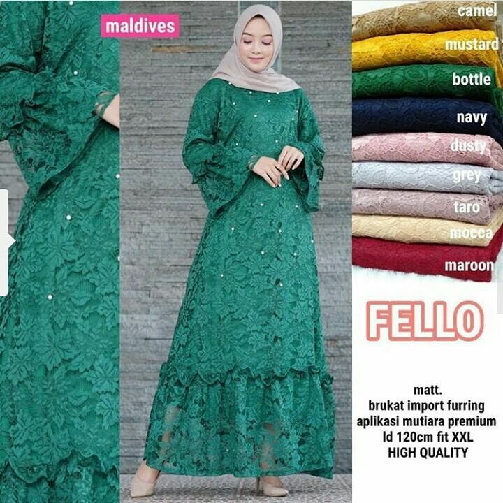 Fello  dress