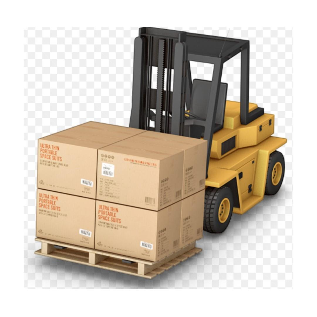 Forklift Driver x 6 (West, 5 days, $100 per day or more)