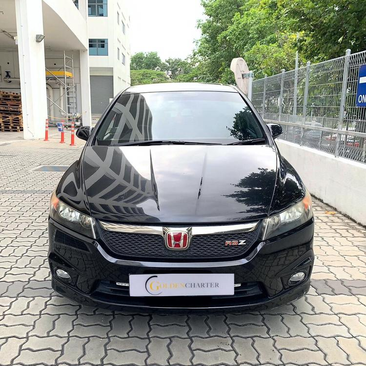 Honda Stream RSZ $55 Toyota Vios Wish Altis Car Axio Premio Allion Camry Estima Honda Jazz Fit Stream Civic Cars Hyundai Avante Mazda 3 2 For Rent Lease To Own Grab Rental Gojek Or Personal Use Low price and Cheap