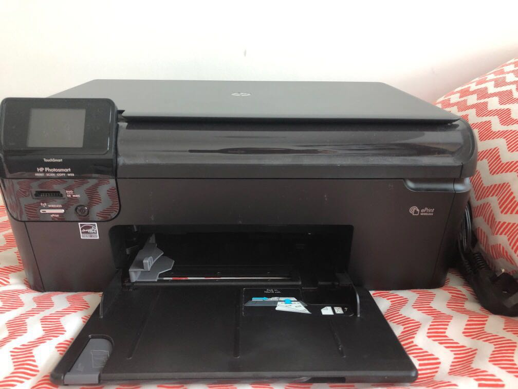 HP Printer FREE, Electronics, Computers, Others on Carousell