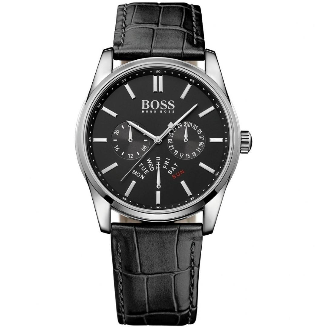 Hugo Boss Men's Heritage Watch