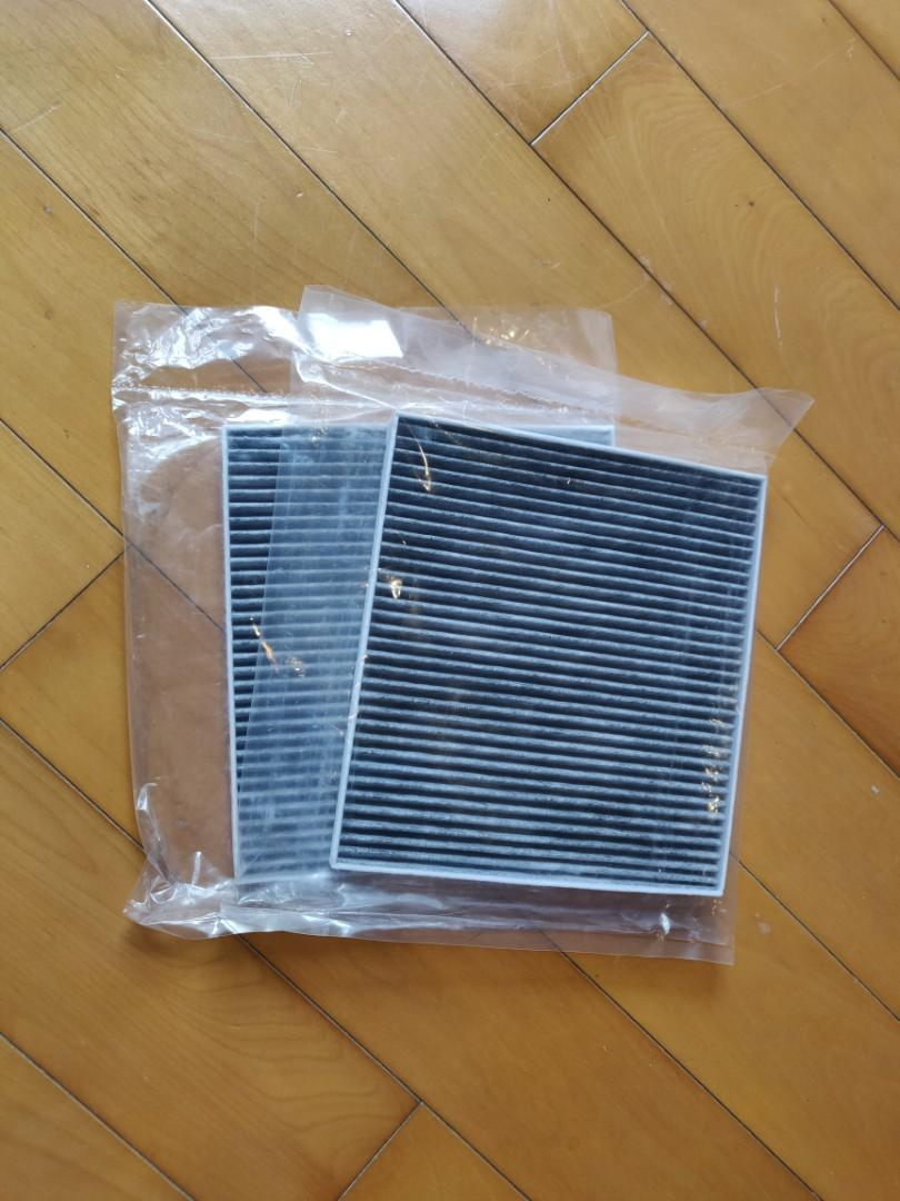 Hyundai air filter 現代空調濾心 PM 2.5
