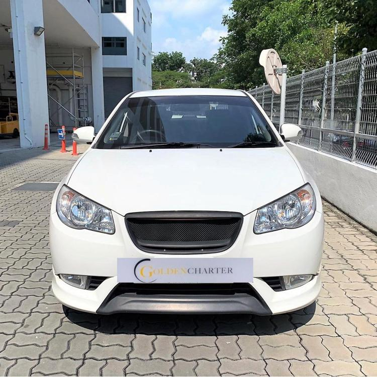 Hyundai Avante $47 For Rent Lease To Own Grab Rental Gojek Or Personal Use Low price and Cheap