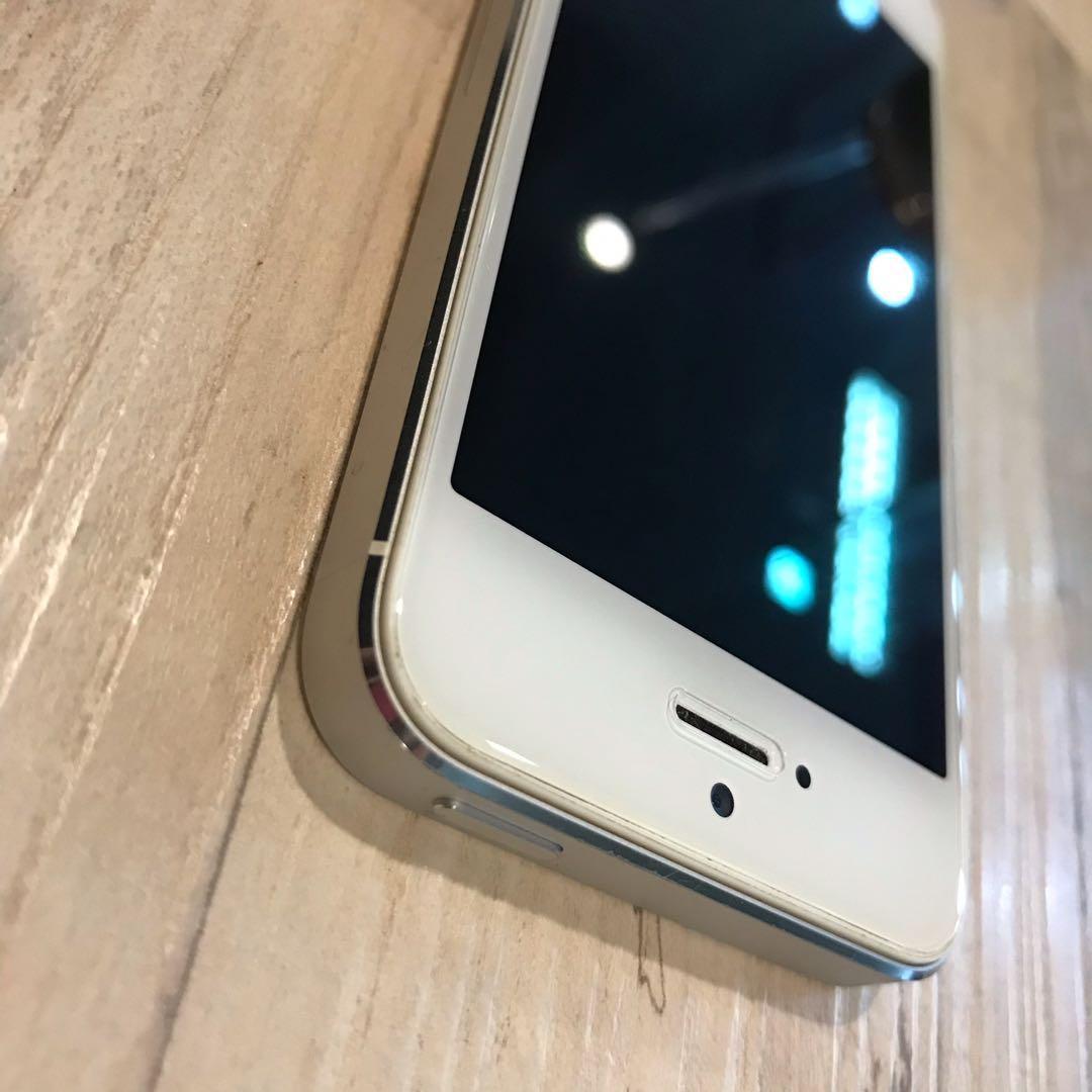 Iphone 5s 64gb fullset