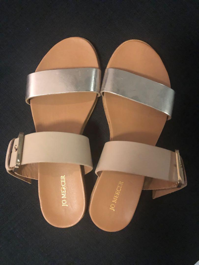 Jo Merced Sandals