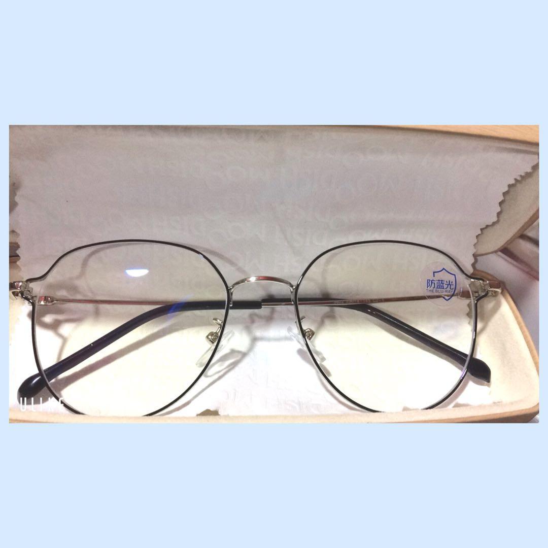 Kacamata Blue-ray
