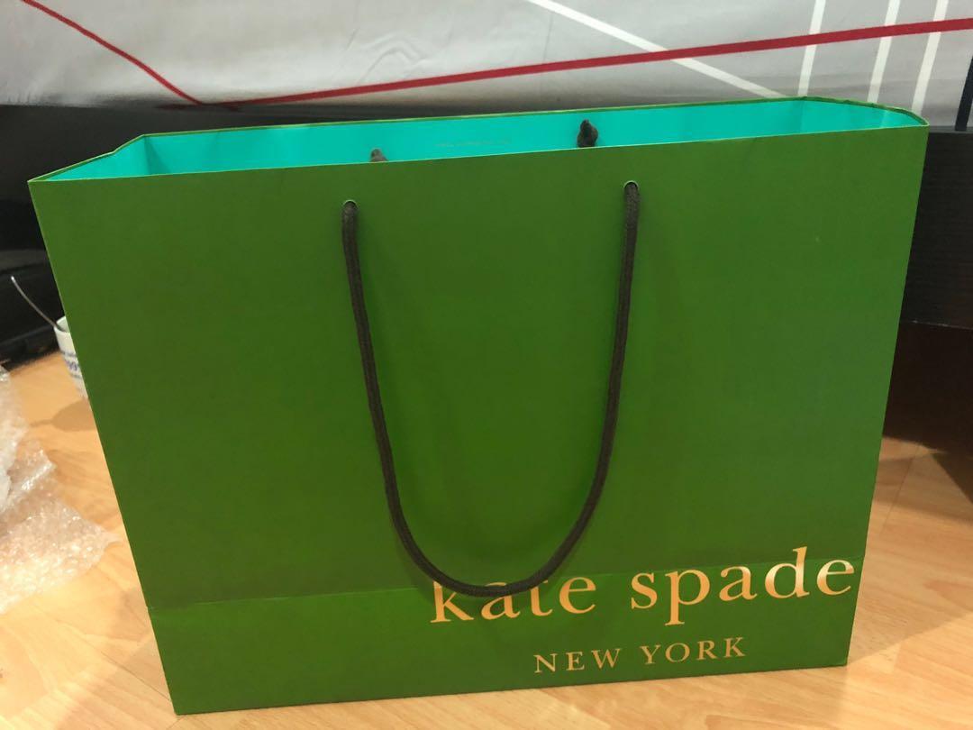 Kate Spade Bag  Medium Dally C/B