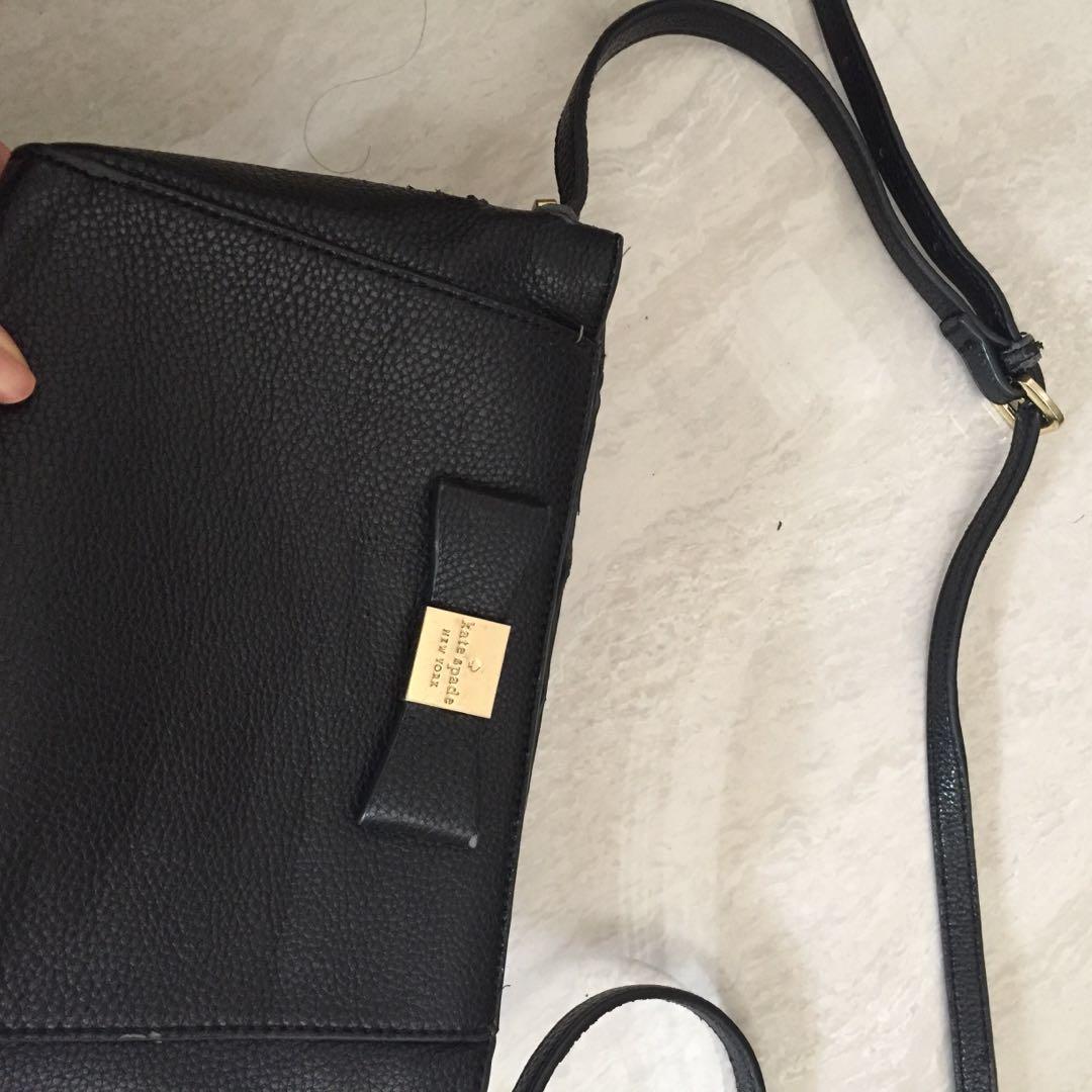 Kate Spade original sling bag