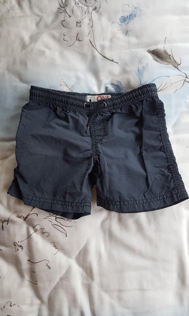 KIDS Cotton On Swim Pants 1-4yrs
