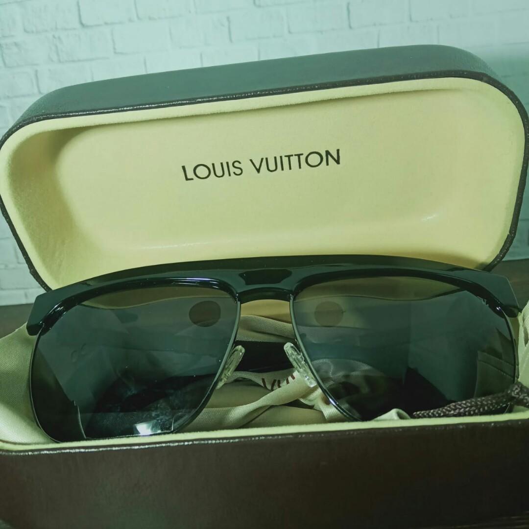 Louis Vuitton 0212 Original Men's Sunglasses