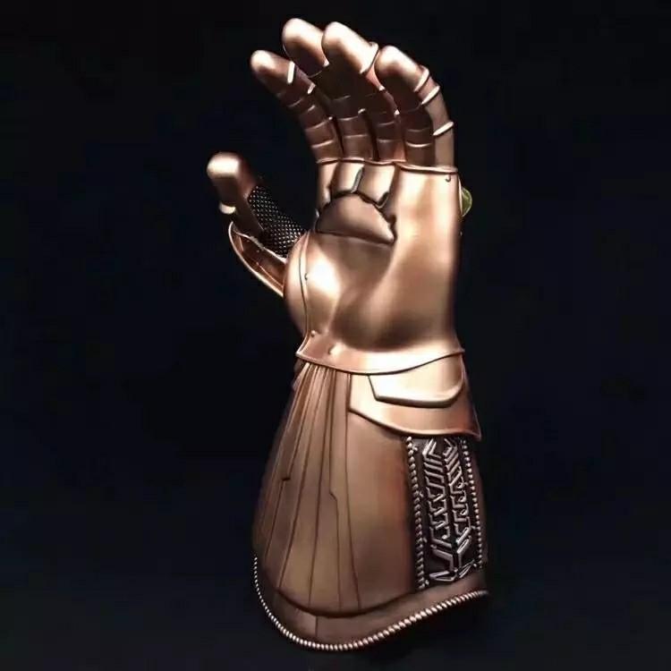 Marvel Avengers Endgame Thanos Infinity Gauntlet