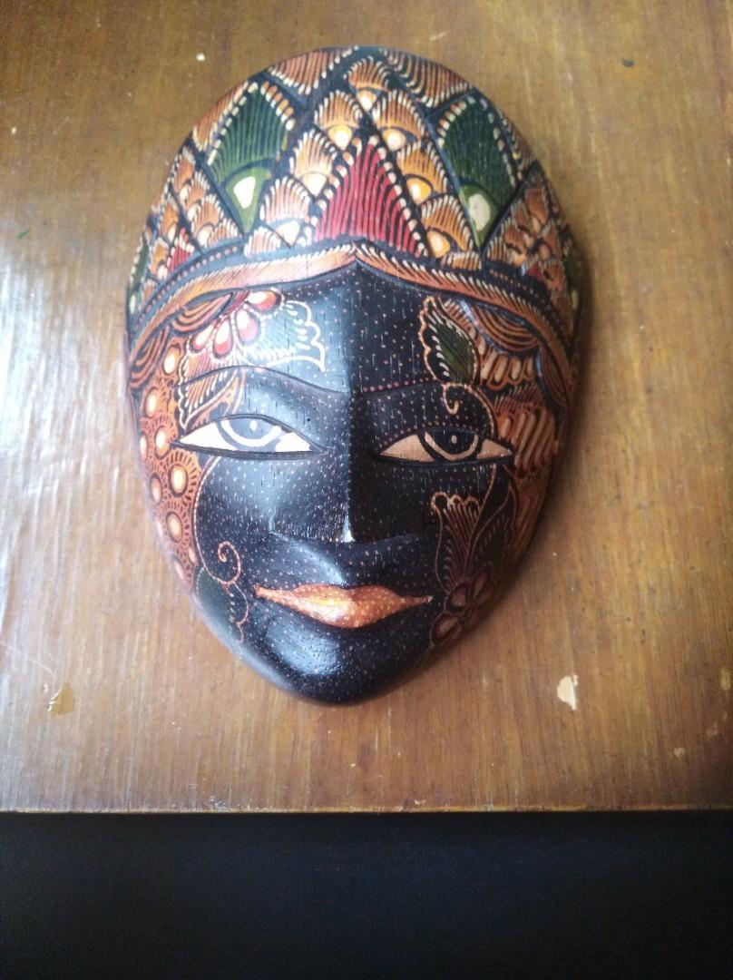 Mask(Indonesian)