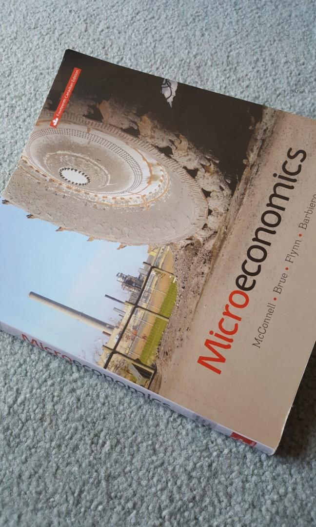Microeconomics 14th Canadian edition