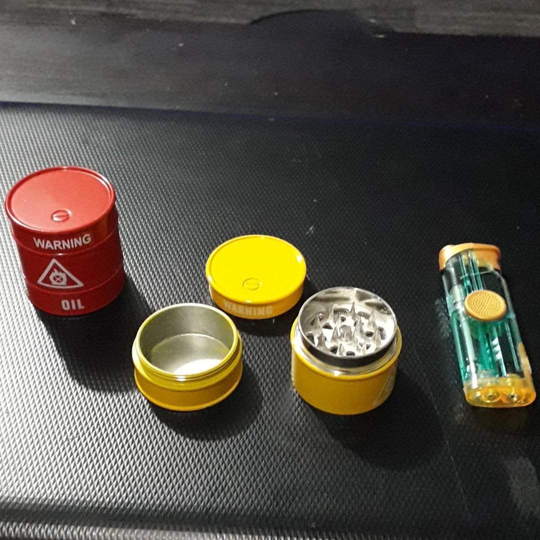 mini grinder for herb