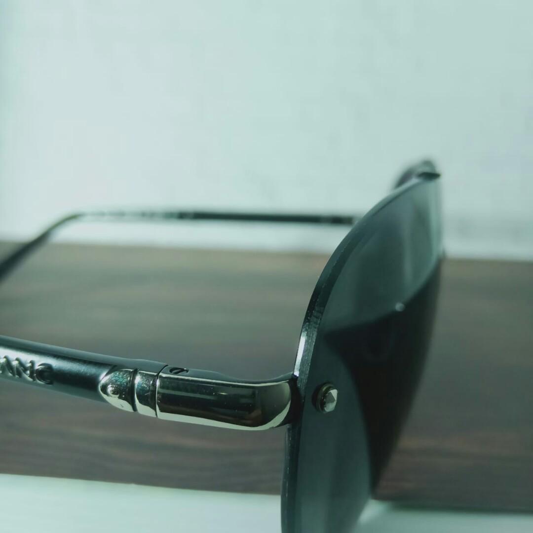 Mont Blanc Italy Original Men's Sunglasses