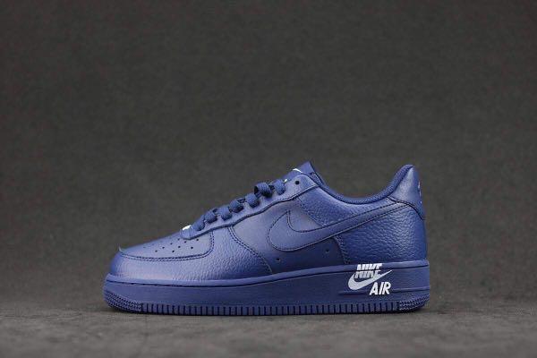 """Nike Air Force 1 """"Emblem\"""