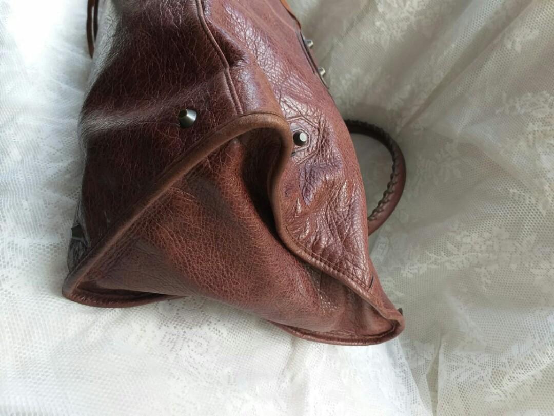 Reprice Preloved Balenciaga Authentic