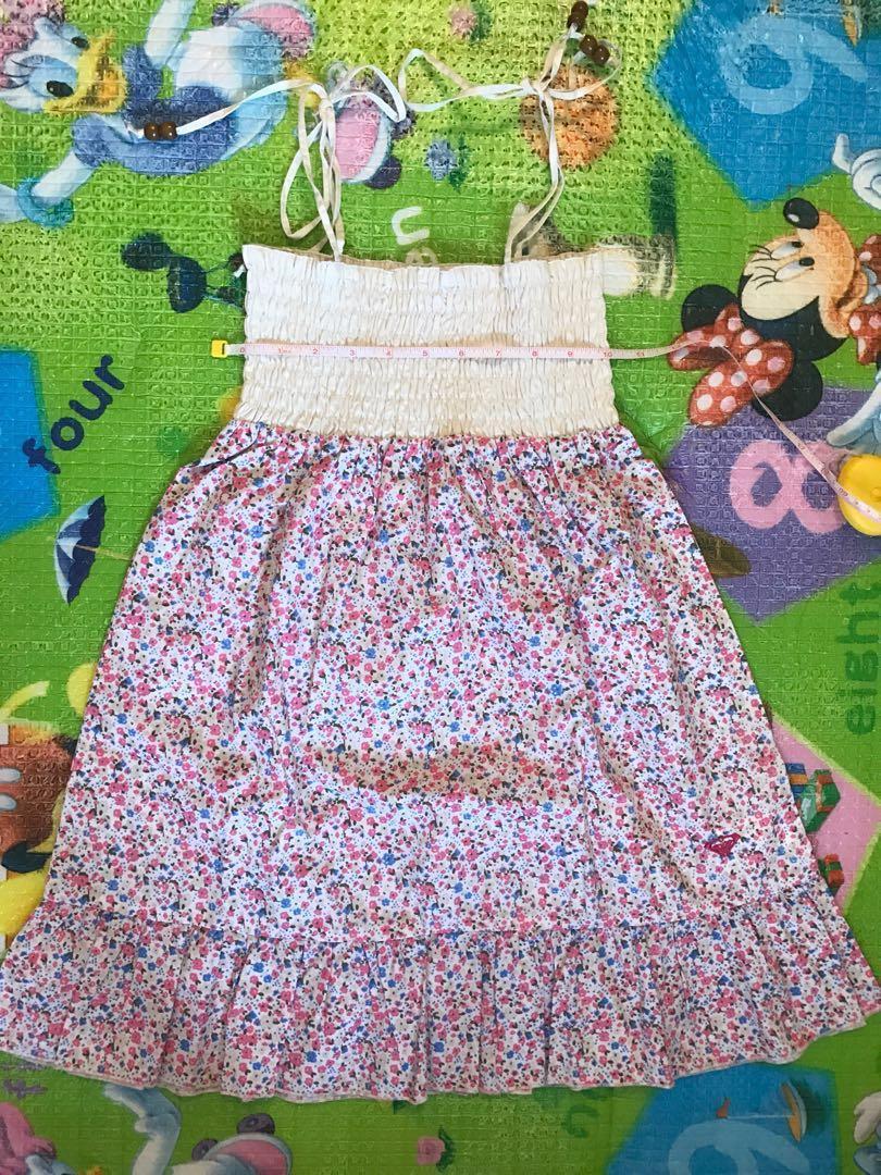 Roxy Dress沙灘裙 -s Size