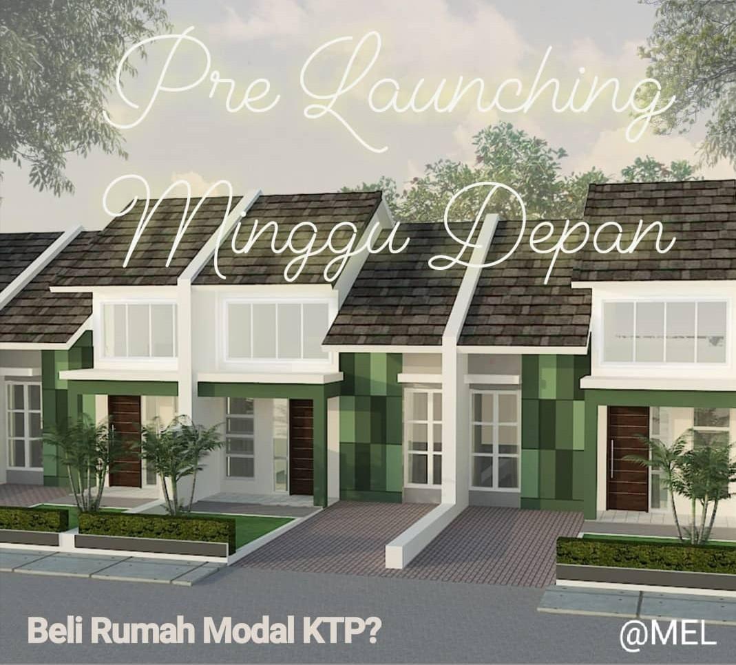 Rumah Termurah Di Cilame Cimahi Padalarang Bandung Hanya 315Juta