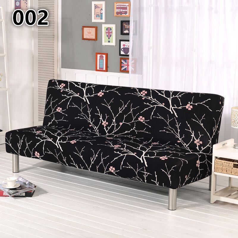Sofa Bed Cover Chair