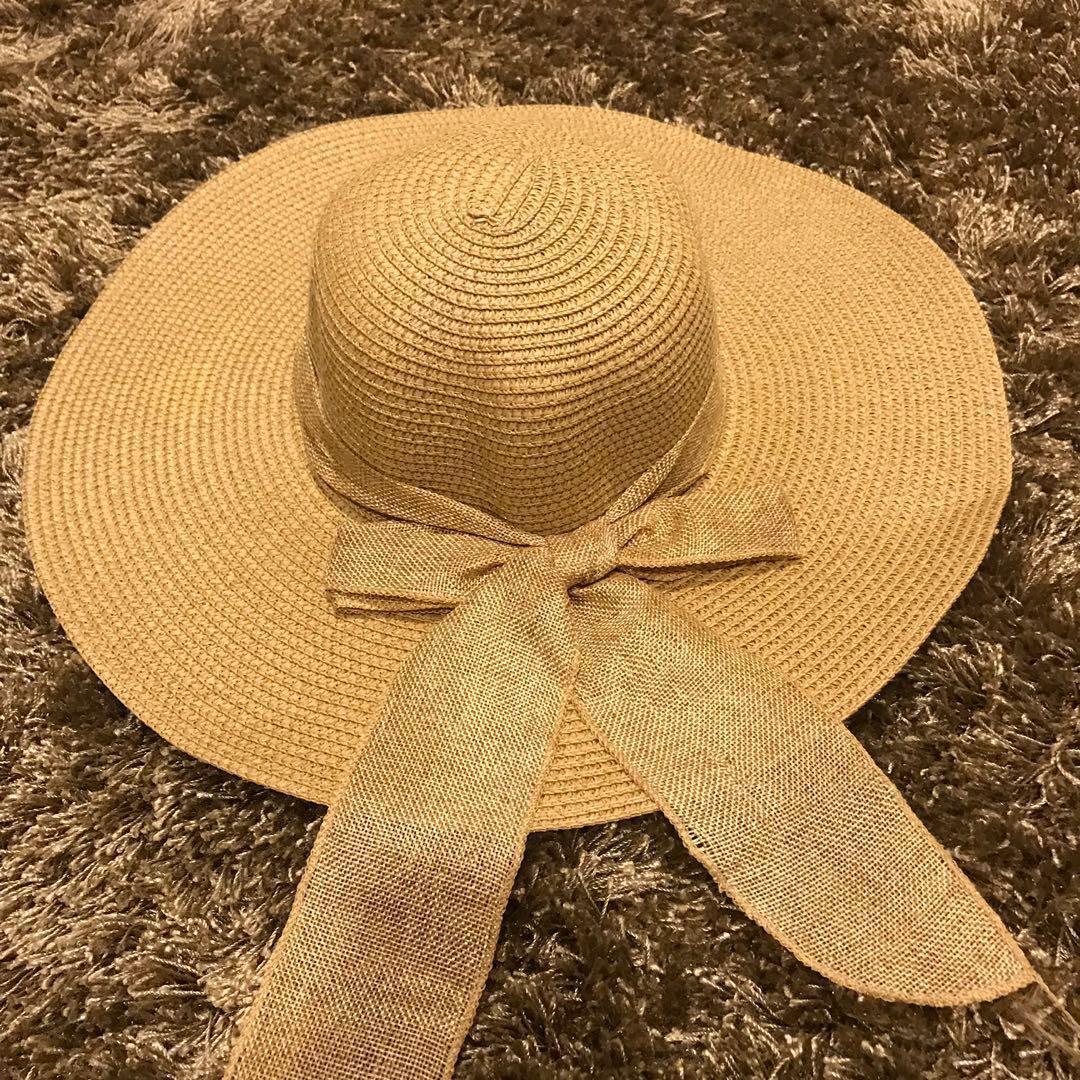 Sun Hat / Beach Hat